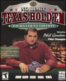 Carátula de No Limit Texas Hold'em Tournament Edition