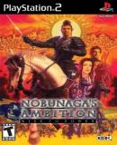 Caratula nº 117981 de Nobunaga's Ambition: Rise to Power (353 x 500)