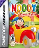Carátula de Noddy: A Day in Toyland