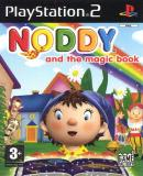 Carátula de Noddy and the Magic Book