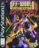 Carátula de Off-World Interceptor Extreme