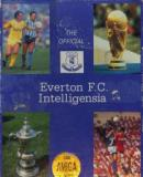 Caratula nº 11736 de Official Everton F.C. Intelligensia, The (231 x 270)