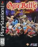 Carátula de Ogre Battle: Limited Edition