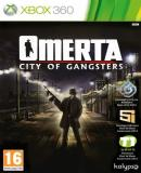 Carátula de Omerta: City of Gangsters
