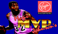 Foto 1 de Omni-play Basketball (a.k.a. Magic Johnson's MVP)