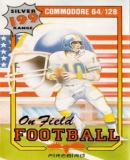 Caratula nº 13076 de On Field Football (196 x 309)