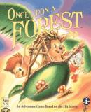 Caratula nº 72586 de Once Upon a Forest (288 x 333)