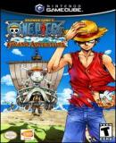 Carátula de One Piece: Grand Adventure