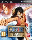 Carátula de One Piece: Pirate Warriors