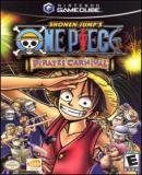 Caratula nº 21013 de One Piece: Pirates' Carnival (200 x 281)