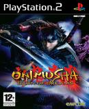 Carátula de Onimusha: Dawn of Dreams