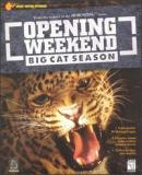Carátula de Opening Weekend: Big Cat Season