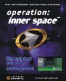 Carátula de Operation: Inner Space