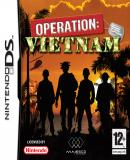 Caratula nº 110242 de Operation: Vietnam (520 x 466)