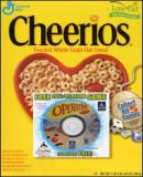 Carátula de Operation CD-ROM: General Mills Cereal Promotion
