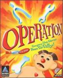 Caratula nº 53365 de Operation CD-ROM (200 x 241)
