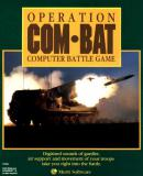 Caratula nº 239276 de Operation Com-Bat (468 x 599)