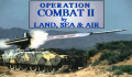 Foto 1 de Operation Combat II: By Land, Sea and Air