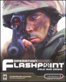 Caratula nº 57261 de Operation Flashpoint: Cold War Crisis (200 x 242)