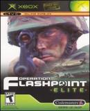 Caratula nº 106945 de Operation Flashpoint: Elite (200 x 280)