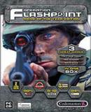 Caratula nº 58699 de Operation Flashpoint: Game of the Year Edition (159 x 220)