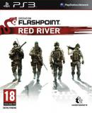 Carátula de Operation Flashpoint: Red River