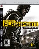 Caratula nº 133644 de Operation Flashpoint 2: Dragon Rising (640 x 812)
