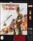 Carátula de Operation Thunderbolt