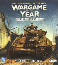 Caratula de Operational Art of War, Volume I: Wargame of the Year Edition, The para PC