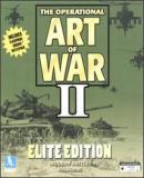 Carátula de Operational Art of War II: Modern Battles 1956-2000 -- Elite Edition, The