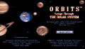 Pantallazo nº 68842 de Orbits: Voyage through The Solar System (640 x 350)