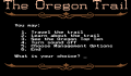 Pantallazo nº 68140 de Oregon Trail, The (320 x 200)