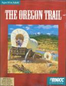 Caratula de Oregon Trail Deluxe para PC