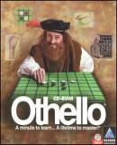 Caratula nº 51608 de Othello CD-ROM (200 x 225)