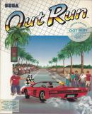 Caratula nº 242815 de Out Run (659 x 900)