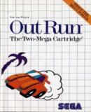 Caratula nº 93615 de Out Run (195 x 271)
