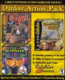 Caratula nº 57069 de Outdoor Action Pack (200 x 242)