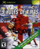 Carátula de Outlaw Golf: 9 Holes of X-Mas