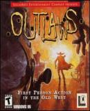 Caratula nº 55786 de Outlaws [Jewel Case] (200 x 198)