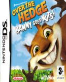 Carátula de Over the Hedge: Hammy Goes Nuts