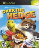 Carátula de Over the Hedge