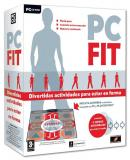 Caratula nº 147226 de PC Fit (600 x 669)