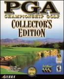 Carátula de PGA Championship Golf: Collector's Edition