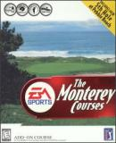 Carátula de PGA Tour Golf: The Monterey Courses