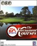 Carátula de PGA Tour Golf: The Tournament Courses
