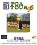 Carátula de PGA Tour Golf 96
