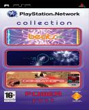 Caratula nº 132928 de PLAYSTATION Network Collection: Power pack (500 x 866)
