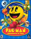 Caratula nº 55605 de Pac-Man: Adventures in Time (200 x 241)