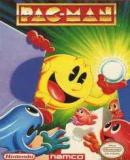 Carátula de Pac-Man [Tengen Unlicensed]