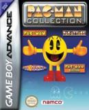 Carátula de Pac-Man Advance